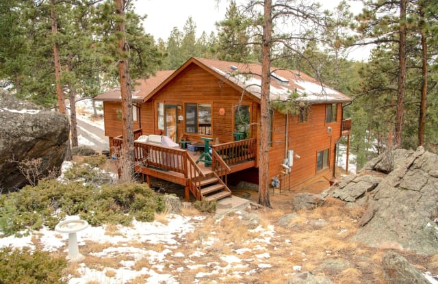 4772 Co Rd 72 - 4772 County Road 72, Park County, CO 80421