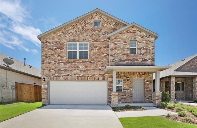 724 Brenham Avenue - 724 Brenham Avenue, Collin County, TX 75009