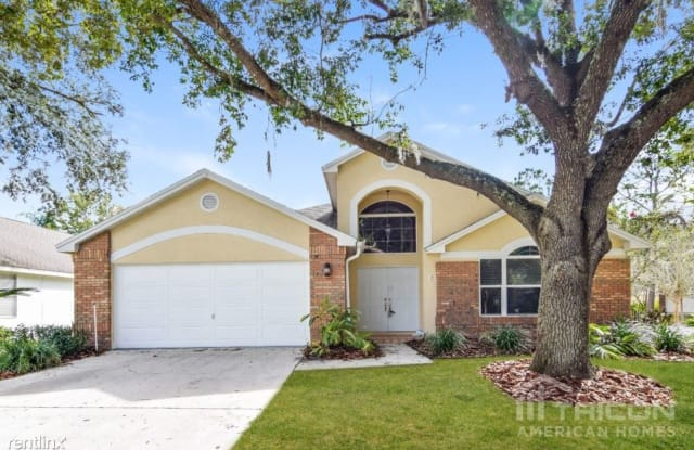 17501 Woodthrush Place - 17501 Woodthrush Place, Tampa, FL 33647