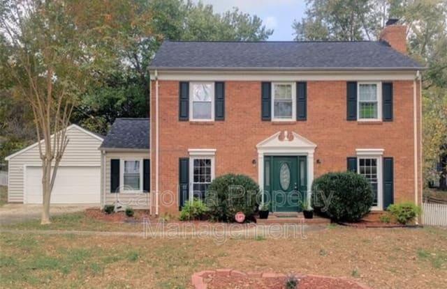 12200 Painted Tree Road - 12200 Painted Tree Road, Charlotte, NC 28226