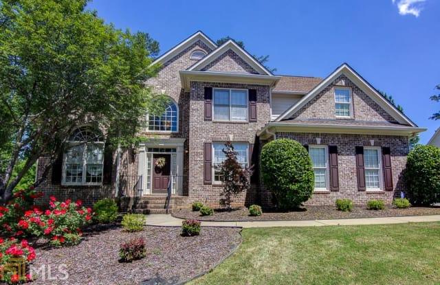 304 Carriage Oaks - 304 Carriage Oaks Drive, Tyrone, GA 30290