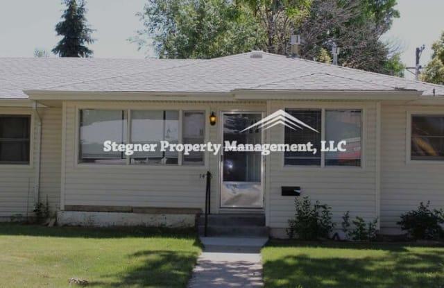 1476 Prospect Avenue - 1476 Prospect Avenue, Loveland, CO 80538