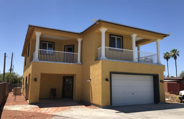 5338 N 21ST Avenue - 5338 North 21st Avenue, Phoenix, AZ 85015