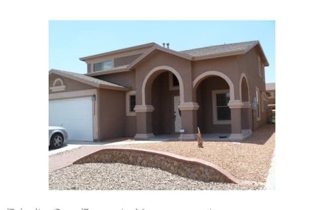 3225 Sunset Point - 3225 Sunset Point Drive, El Paso, TX 79938