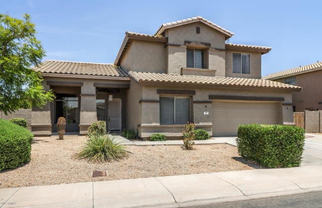 384 W JADE Court - 384 West Jade Court, Chandler, AZ 85248