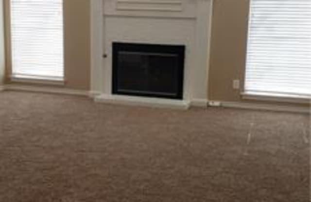104 Cobblestone Row - 104 Cobblestone Row, Denton, TX 76207