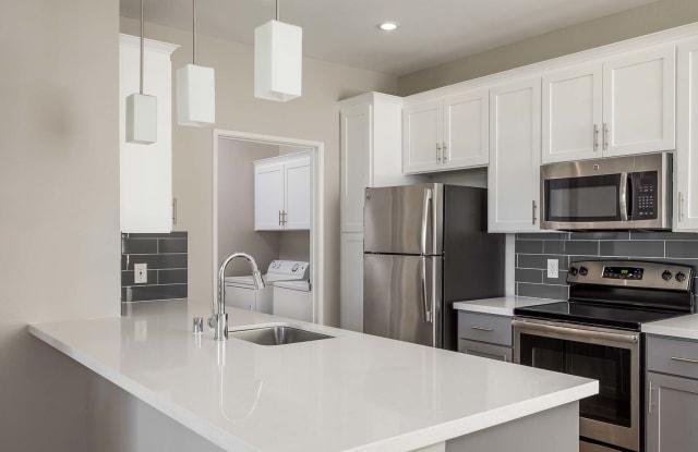 Saybrook Pointe Apartment Homes - 401 Briar Ridge Drive, San Jose, CA 95123
