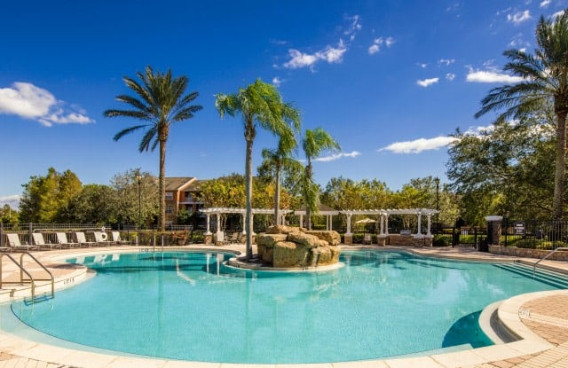 The Monaco at Waterford Lakes - 12101 Fountainbrook Blvd, Orlando, FL 32825