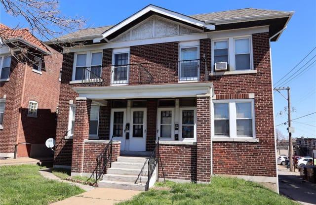4915 Lindenwood Avenue - 4915 Lindenwood Avenue, St. Louis, MO 63109