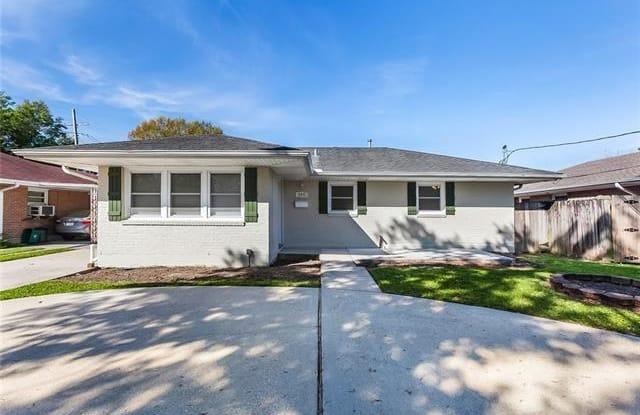 604 MELANIE Avenue - 604 Melanie Avenue, Metairie, LA 70003