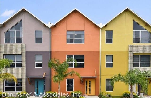 1603 Woodward St.  #17 - 1603 Woodward Street, Orlando, FL 32803