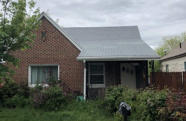 3282 Ogden Avenue - 3282 Ogden Avenue, Ogden, UT 84401
