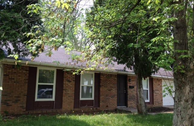 4102 Mellis Drive - 4102 Mellis Drive, Indianapolis, IN 46235