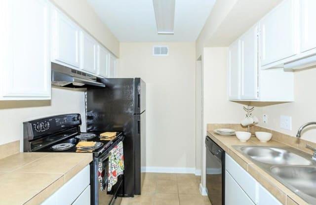 Casa Verde Apartment Home - 2 Goodson Dr, Houston, TX 77060