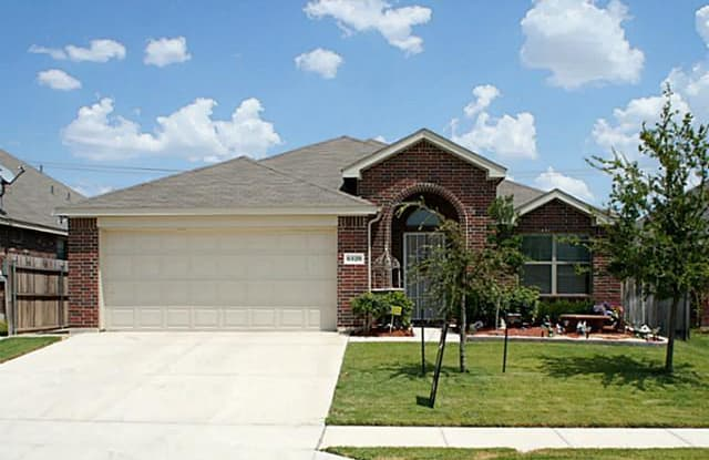 6320 Spring Ranch Drive - 6320 Spring Ranch Dr, Fort Worth, TX 76179