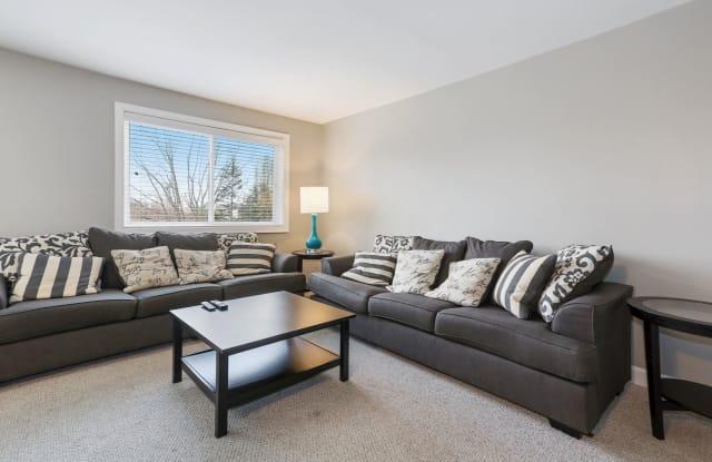 Fern Gardens Apartments - 2868 Fort Scott Drive, Arlington, VA 22202