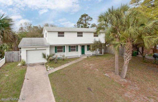 22 MILLIE DR - 22 Millie Drive, Jacksonville Beach, FL 32250