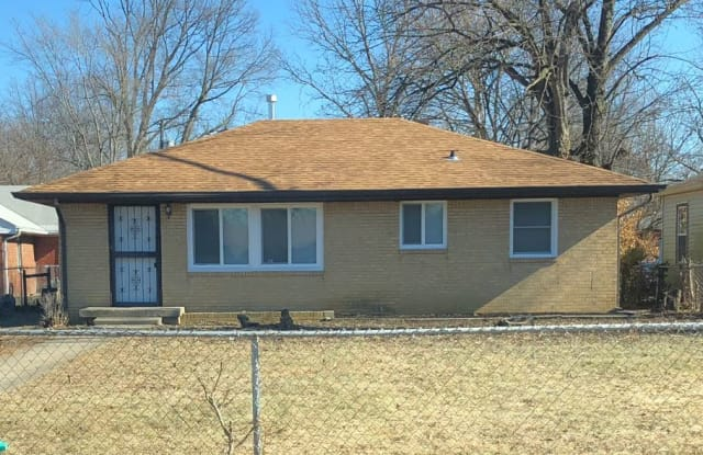 4013 N. Grand Ave - 4013 North Grand Avenue, Indianapolis, IN 46226