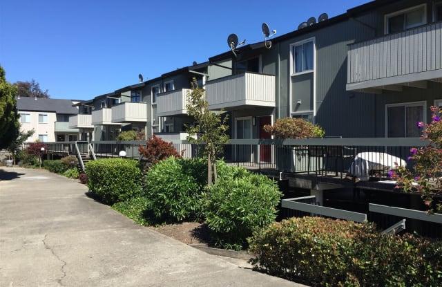 1126 Cherry Ave 89 - 1126 Cherry Avenue, San Bruno, CA 94066