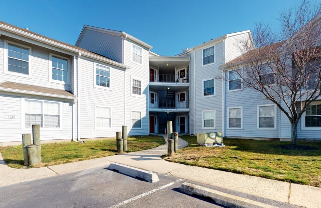 1019 Waters Edge Drive - 1019 Waters Edge Dr, Toms River, NJ 08753