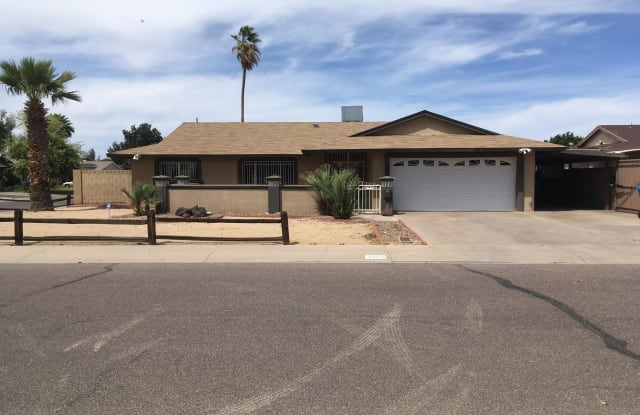 4236 W MONTEBELLO Avenue - 4236 West Montebello Avenue, Phoenix, AZ 85019