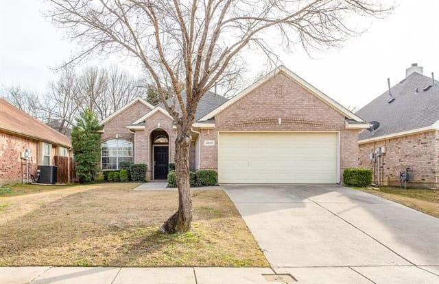 2517 Buttonwood Drive - 2517 Buttonwood Drive, Flower Mound, TX 75028