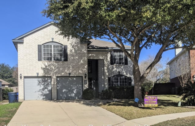 108 Snowberry Drive - 108 Snowberry Drive, Cibolo, TX 78108
