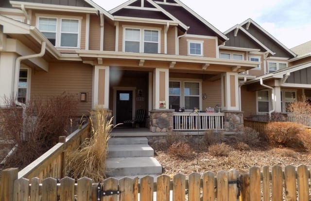 2221 Trestle Road - 2221 Trestle Road, Fort Collins, CO 80525
