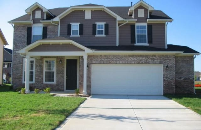 11249 CANDICE Drive - 11249 Candice Drive, Fishers, IN 46038