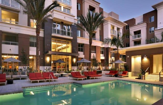 West Park Apartments - 7777 Westside Dr, San Diego, CA 92108