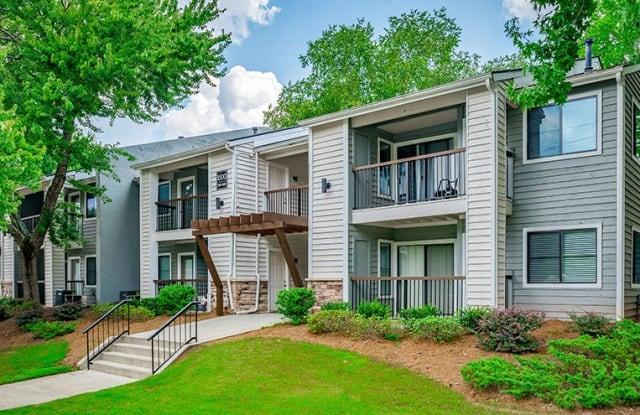 The Carson at Peachtree Corners - 2200 Montrose Pky, Peachtree Corners, GA 30092