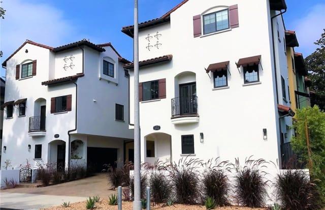 11580 Lemp Court - 11580 Lemp Avenue, Los Angeles, CA 91602