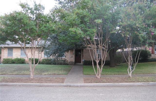 7406 Walling Lane - 7406 Walling Ln, Dallas, TX 75231