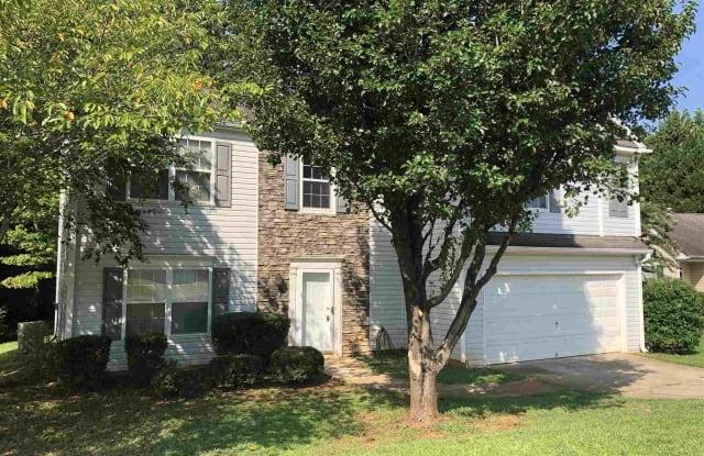 5120 Yellow Pine Dr - 5120 Yellow Pine Drive, McDonough, GA 30252