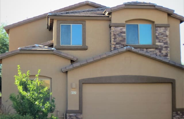 8363 N Johnson Drive - 8363 N Johnson Dr, Casas Adobes, AZ 85741