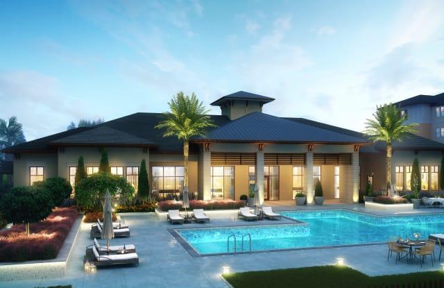 Overture Hamlin 55+ Active Adult  Apartment Homes - 5795 Citrus Village Blvd, Winter Garden, FL 34787