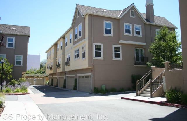 424 Timor Terrace - 424 Timor Terrace, Sunnyvale, CA 94089