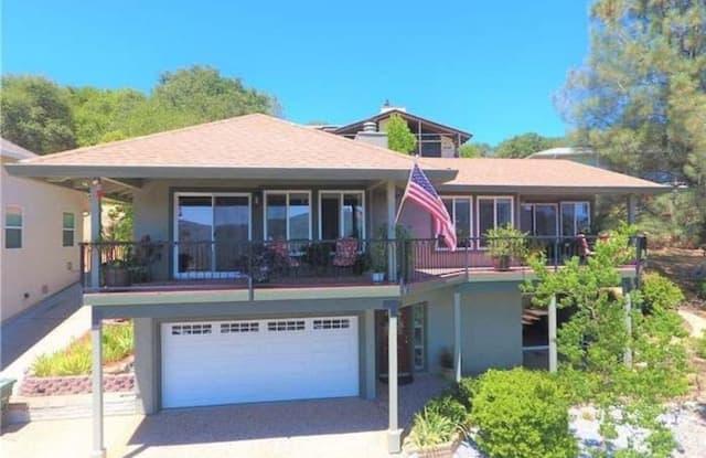 6309 Jack Hill Drive - 6309 Jack Hill Drive, Kelly Ridge, CA 95966