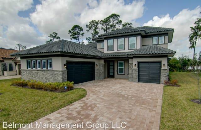 9060 Bradleigh Dr - 9060 Bradleigh Drive, Horizon West, FL 34787