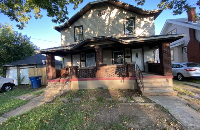 2120 Mapleview Ave - 2120 Mapleview Avenue, Dayton, OH 45420