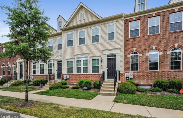 612 Chance Place - 1 - 612 Chance Place, Walker Mill, MD 20743