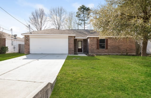 16372 River Fall Court - 16372 River Fall Court, Montgomery County, TX 77302