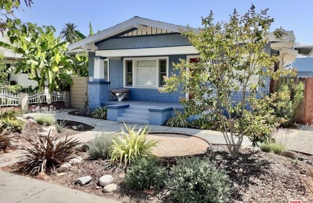 770 Junipero Ave - 770 Junipero Avenue, Long Beach, CA 90804