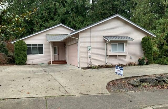 6926 Grove St - 6926 Grove Street, Marysville, WA 98270