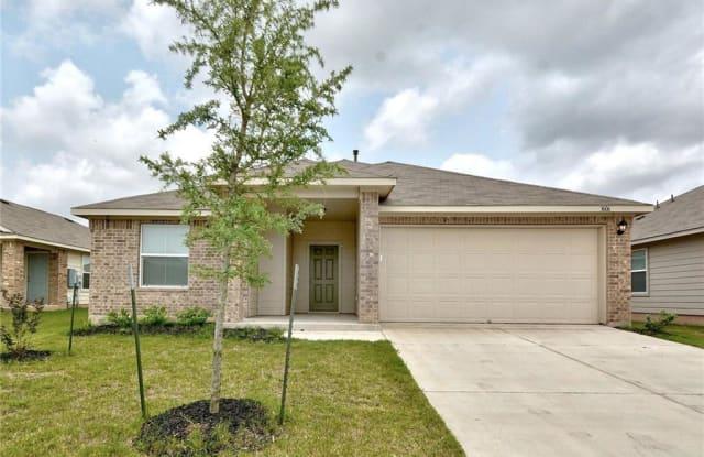 3606 Batson Drive - 3606 Batson Drive, Travis County, TX 78725