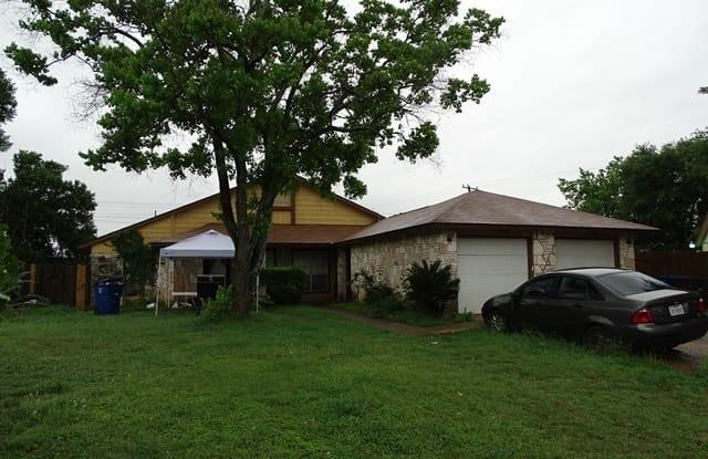 8898 MEADOW RANGE ST - 8898 Meadow Range Street, San Antonio, TX 78250