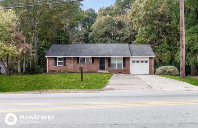 699 Battle Creek Road - 699 Battle Creek Rd, Clayton County, GA 30236