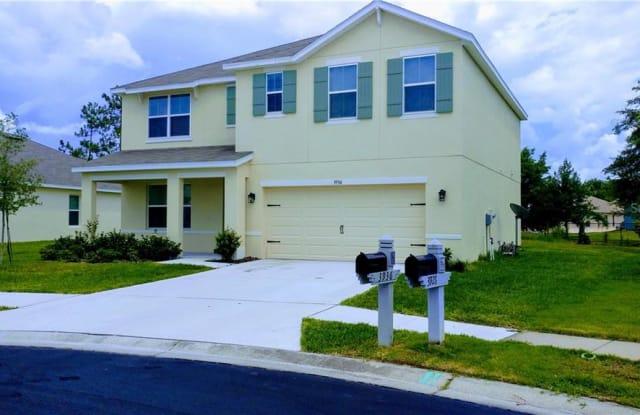 3936 BRAMBLEWOOD LOOP - 3936 Bramblewood Loop, Spring Hill, FL 34609