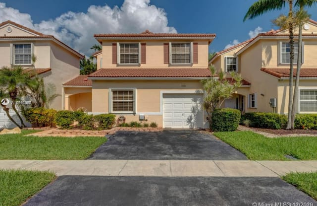 17333 NW 6th Ct - 17333 NW 6th Ct, Pembroke Pines, FL 33029