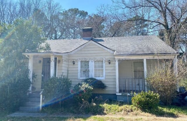 1587 Willowbrook Drive Southwest - 1587 Willowbrook Drive Southwest, Atlanta, GA 30311